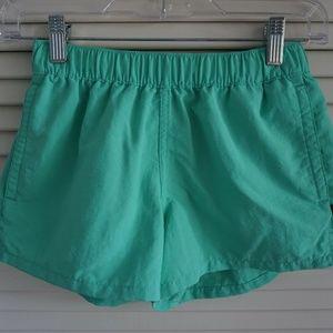 Women's Patagonia Barley Baggies Shorts